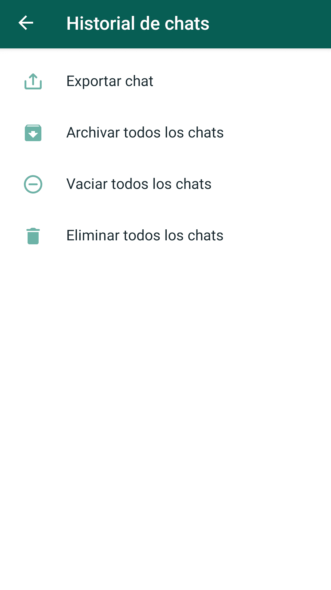 copia whatsapp